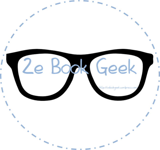 grab button for Ze Book Geek